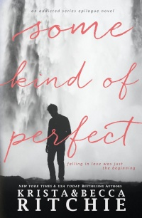Some Kind of Perfect (Calloway Sisters #4.5)