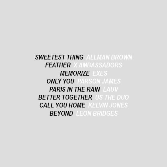 songstomakeyoustayplaylist2