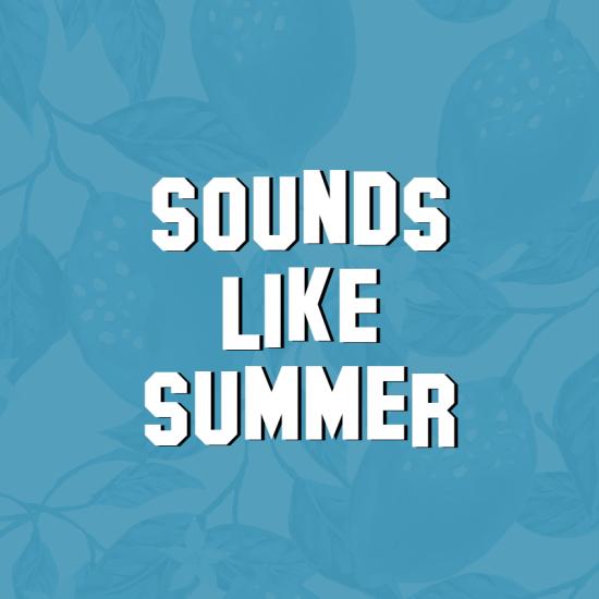 soundslikesummerplaylist1